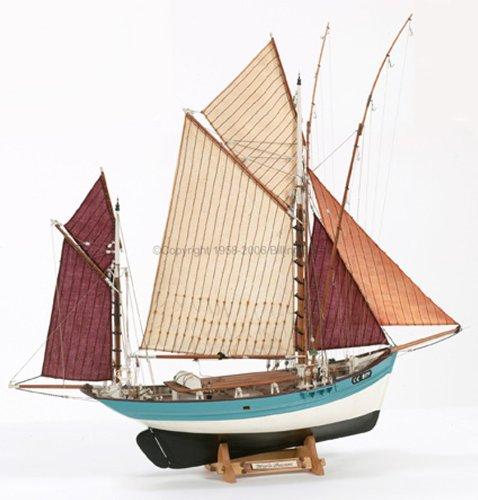ビリングボート BB580 マリエ・ジェネ  Marie Jeanne
