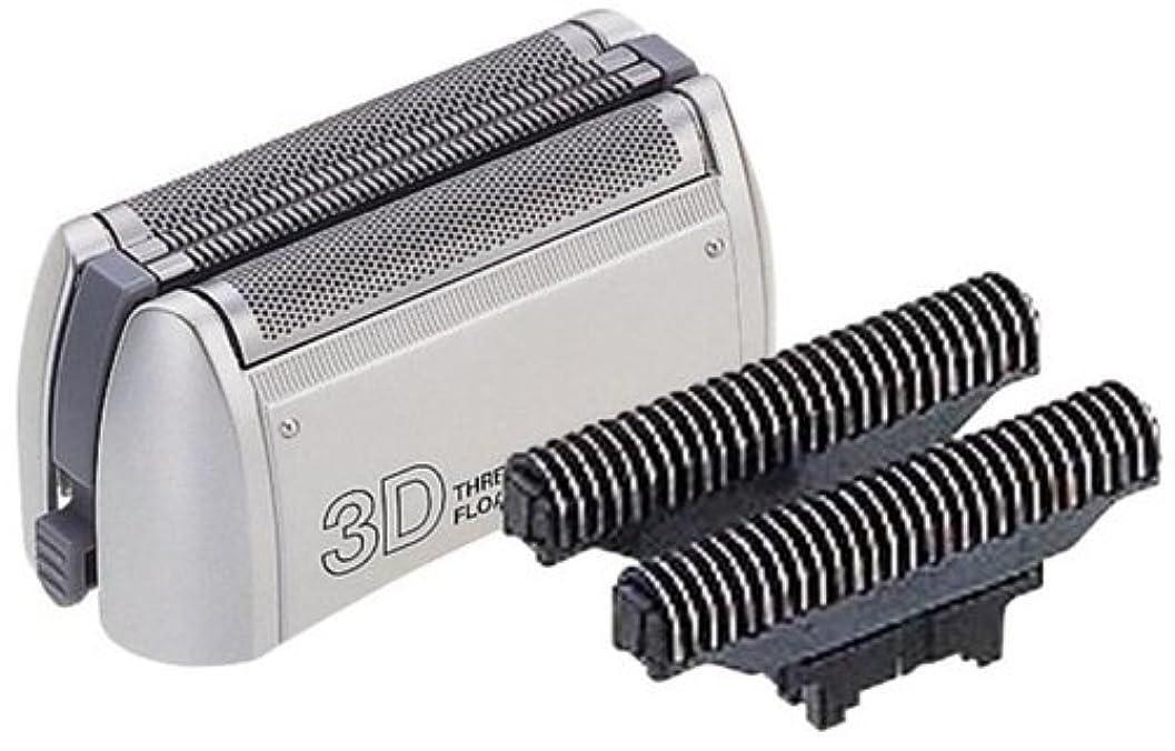 音声学翻訳者に沿ってパナソニック 替刃 Z-200外刃(カセット式)+内刃のセット ES9004