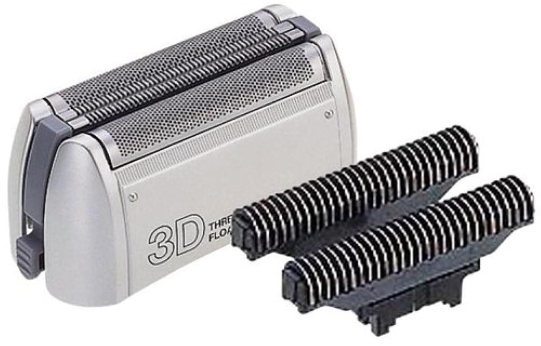 句読点長方形アラートパナソニック 替刃 Z-200外刃(カセット式)+内刃のセット ES9004