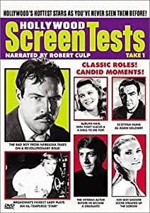 Hollywood Screen Tests: Take 1 [DVD] [Import]