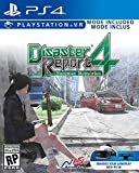 Disaster Report 4 Summer Memories(輸入版:北米)- PS4