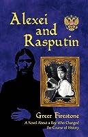 Alexei and Rasputin