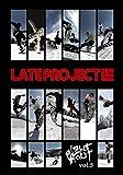 LATEproject 2019 vol.5 (htsb0296) [DVD]