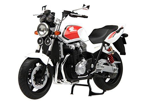 1/12 BIKEシリーズNo.17 Honda CB1300 スーパーフォア 2010