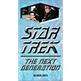Star Trek Next 174: Bloodline [VHS] [Import]