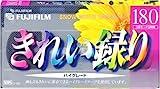 富士フイルム VHSビデオテープきれい録り T-180 F HG J