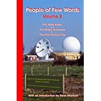People of Few Words : Volume 2 - Fifty More Writers from the Writers' Showcase of the Short Humour Site (English Edition)