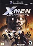 Xmen Legends 2: Rise of Apocalypse / Game