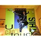 U can't touch this (Club, 1990) / Vinyl Maxi Single [Vinyl 12'']