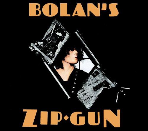 Bolan's Zip Gun (Dlx)