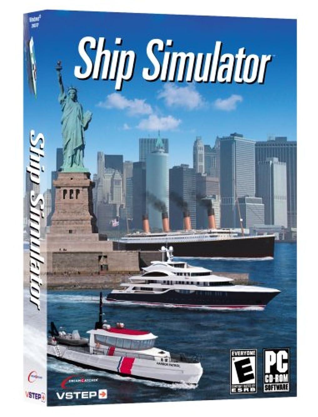 フォーマットマウントバンク極地Ship Simulator 2006 (輸入版)