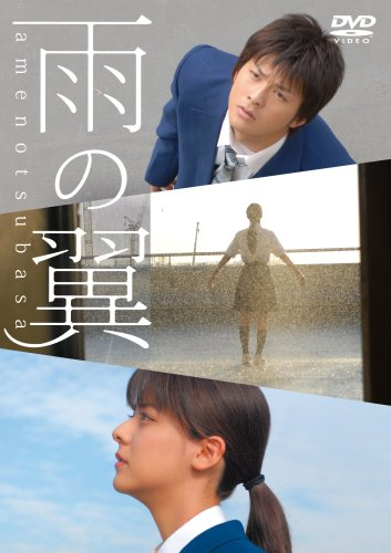 雨の翼 [DVD]