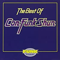 Best Of 1 by Con Funk Shun (1994-06-01)