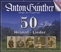 50 HEIMAT-LIEDER