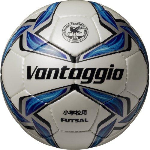 モルテン 認定球 ヴァンタッジオ キッズフットサル 3号球 F8V3000 Jr
