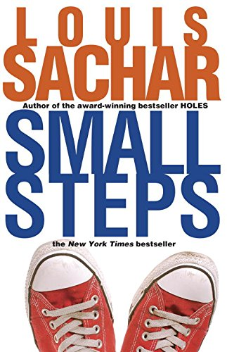 Small Steps (Readers Circle)の詳細を見る