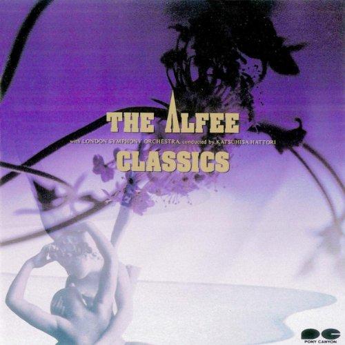 THE ALFEE CLASSICS