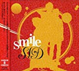 smile/ハナビラ(初回限定盤B)(DVD付)