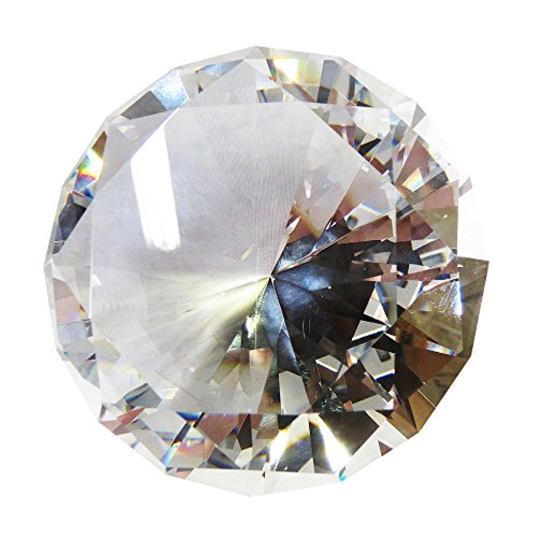物理的な柱横たわるSHAREYDVA クリスタルダイヤ 59435