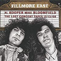 Fillmore East Lost Concert Tapes
