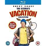 National Lampoon's Vacation Boxset [Blu-ray] [Import]