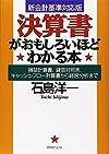 決算書がおもしろいほどわかる本 (PHP文庫)