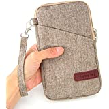 GPD Pocket Win10 専用保護ケース保護ケース 傷防止 軽量 スリムハードポーチ インナーケース? 7インチ