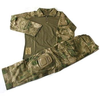 イーグル模型 BDUシャツ&パンツセットV2 G3 Combatタイプ ATFG M 5417V2-ATFG-M