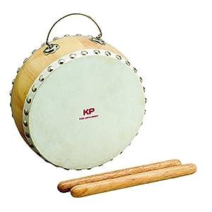 Kids Percussion キッズパーカッション キッズわだいこ ナチュラル KP-390/JD/N