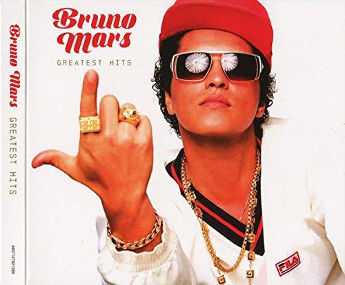 【ブルーノ・マーズ】人気曲ランキングTOP10♪初心者必見☆パーティソングやバラードのラブソングまでの画像