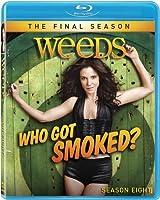 Weeds: Season 8 [Blu-ray] [Import]