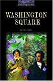 Washington Square (Oxford Bookworms Library)