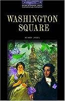 Washington Square (Oxford Bookworms Library)