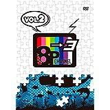 「8P channel 3」Vol.2