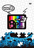 「8P channel 3」Vol.2 [DVD]