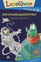 Leseloewen 2. Klasse - Astronautengeschichten