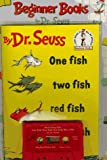 One Fish Two Fish Red Fish Blue Fish (Beginner Book & Cassette Library/1-Audio Cassette)