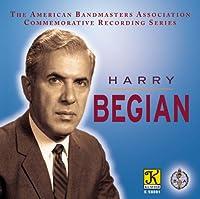 Harry Begian: ABA Commemorative Recording Series