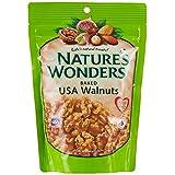 Nature's Wonder Baked Usa Walnuts, 200g