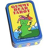 グミベア・タロット(缶入り) 日本語小冊子『ポケットマニュアル』付