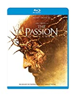 The Passion of the Christ Eng/Spa Dub