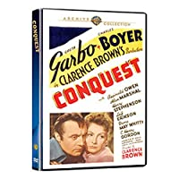 Conquest [DVD] [Import]