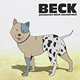 "animation BECK soundtrack ""BECK"""