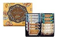 銀のぶどう シュガーバターの木 4種詰合せ 国産もち米あられ1個セット (12袋入り)