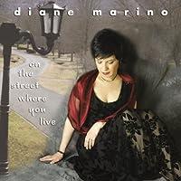 On the Street Where You Live by Diane Marino Quartet (2004-04-20)