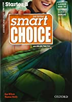 Second Edition Starter Multi-Pack B with Online Practice (Smart Choice)
