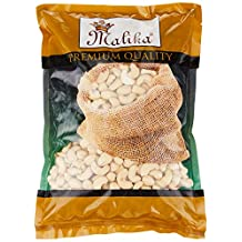 Malika 320 Whole Cashew Nuts, 1 kg