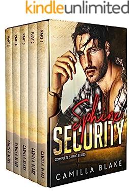 Sphinx Security: Complete 5-Part Series