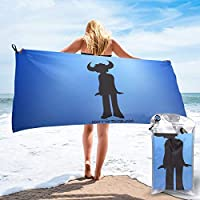 ジャミロクワイJamiroquai バスタオル 湯上げタオル 速乾吸水タオル マイクロファイバー 肌触り良い 海水浴 家庭用 旅行 水泳 スポーツ 速乾タオル 70×140cmサイズ/ 80×160cmサイズ