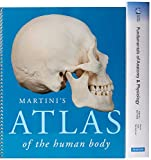 Cover of Value Pack Fundamentals of Anatomy and Physiology (Global Edition) + Martini's Atlas of the Human Body + MasteringA&P with eText